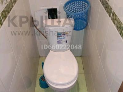 3-комнатная квартира, 60 м², 2/5 этаж помесячно, Чокина 95 за 90 000 〒 в Павлодаре — фото 4