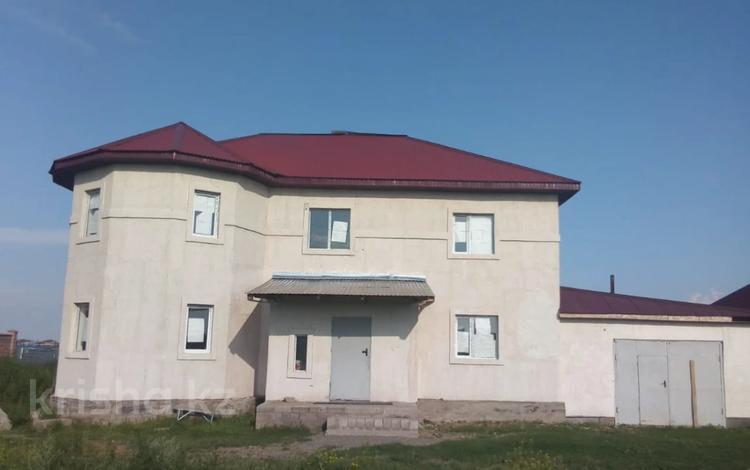 6-комнатный дом, 240 м², 8 сот., Аль-Фараби за 22 млн 〒 в Аршалы