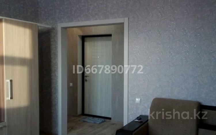 1-комнатная квартира, 38 м², 9/9 этаж, Московская 18 за 15 млн 〒 в Нур-Султане (Астане)