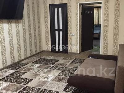 2-комнатная квартира, 63 м², 1/2 этаж посуточно, Байтурсынова 23 — Момышулы за 10 000 〒 в Жетысае — фото 3