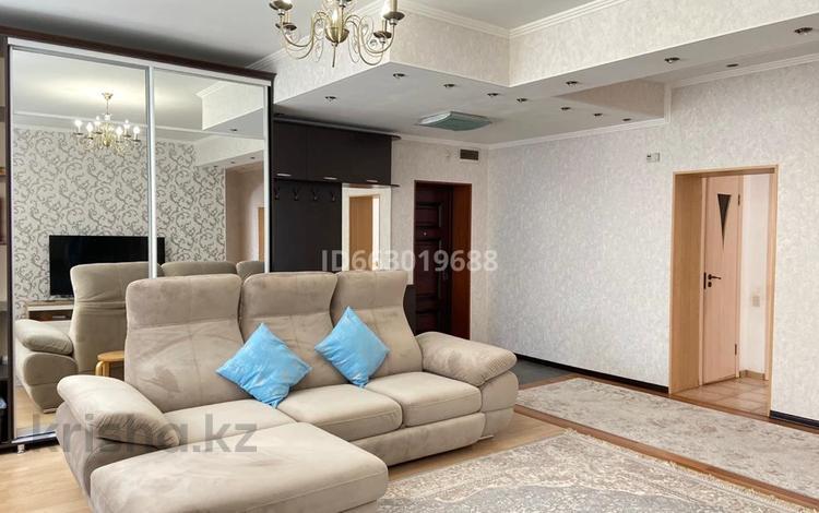 4-комнатная квартира, 130 м², 2/2 этаж, Кинеу — Ленинградская за 30 млн 〒 в Костанае