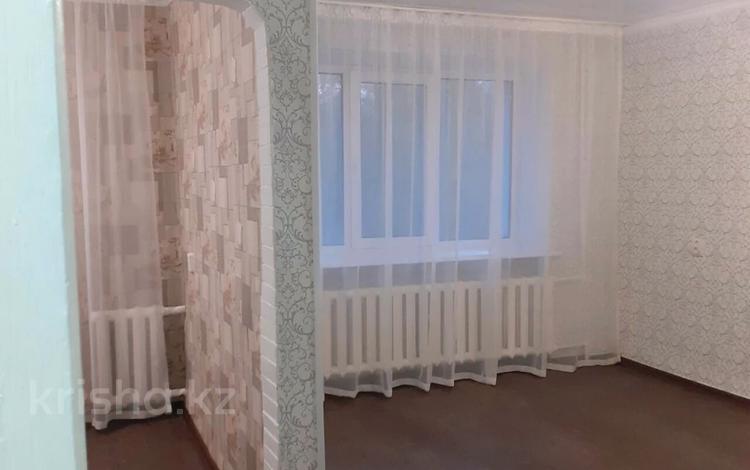 1-комнатная квартира, 32 м², 2/4 этаж, Конституции Казахстана 49 за 9.6 млн 〒 в Петропавловске