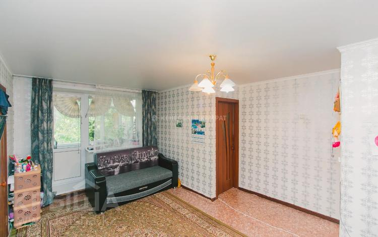 2-комнатная квартира, 43 м², 4/5 этаж, Желтоксан за 11.8 млн 〒 в Нур-Султане (Астана), Сарыарка р-н