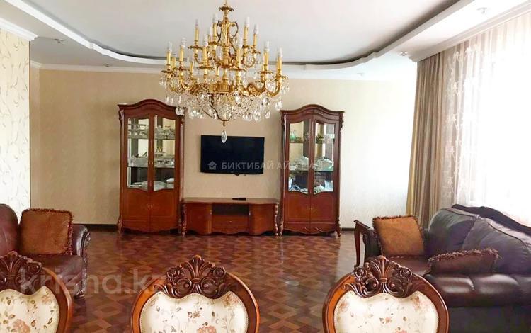 3-комнатная квартира, 142 м², 4/20 этаж, Брусиловского 144 за 55 млн 〒 в Алматы, Алмалинский р-н