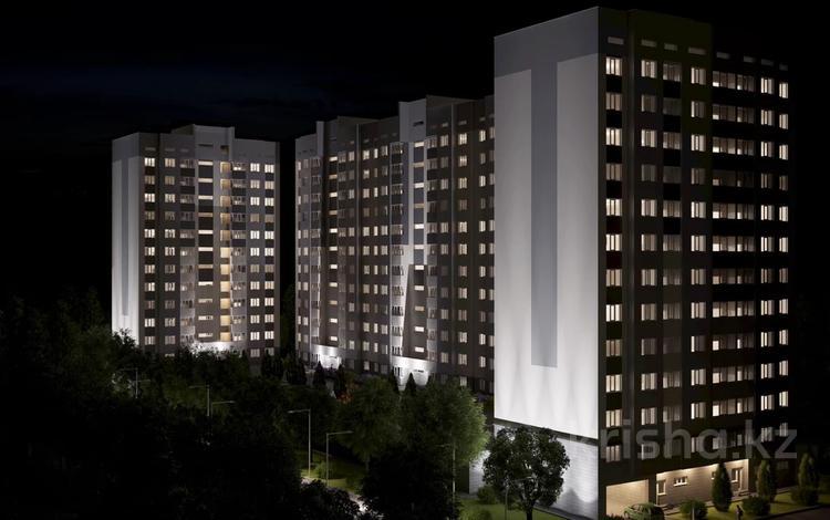 1-комнатная квартира, 36.06 м², Кабдолова 14 за ~ 13 млн 〒 в Алматы