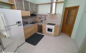 2-комнатная квартира, 60 м² помесячно, Мендикулова 105 за 250 000 〒 в Алматы, Медеуский р-н