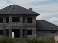 6-комнатный дом, 360 м², 10 сот., Ильинка за 30 млн 〒 в Нур-Султане (Астане)