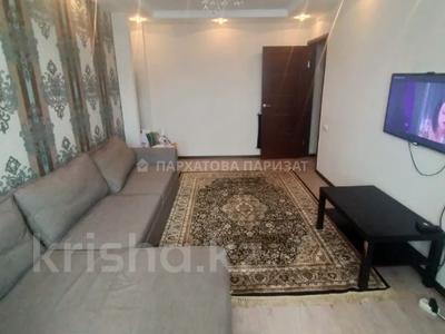 2-комнатная квартира, 43 м², 4/4 этаж, мкр №1, Мкр №1 — Жубанова за 15.8 млн 〒 в Алматы, Ауэзовский р-н