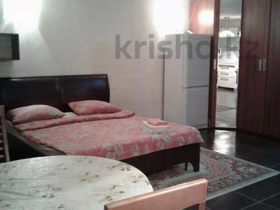 1-комнатная квартира, 50 м², 5/9 этаж посуточно, Абулхаир хана 76 — Сазда за 7 000 〒 в Актобе — фото 6