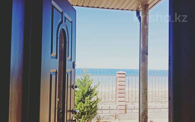 6-комнатный дом посуточно, 200 м², Тумышев 1 за 90 000 〒 в Актау