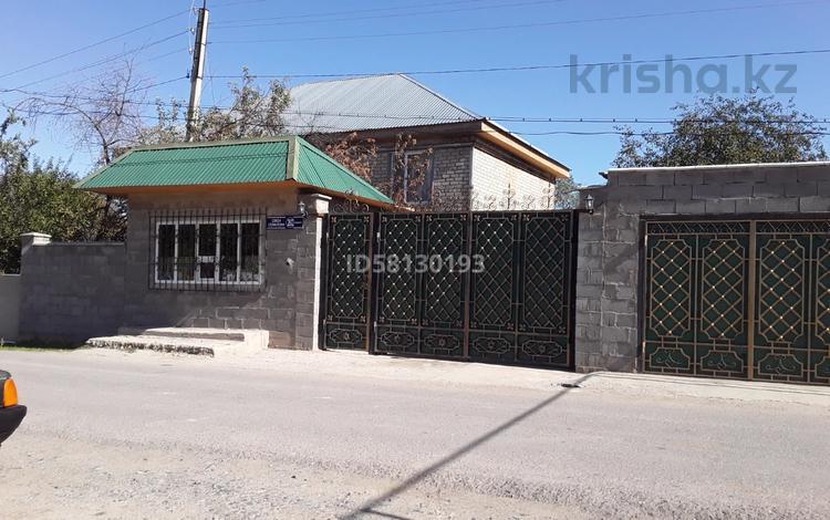 6-комнатный дом, 88 м², 10 сот., Сеифулина 26,2 за 16 млн 〒 в Кулане