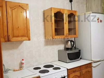 1-комнатная квартира, 43 м², 3/8 этаж посуточно, мкр Самал-2 за 9 000 〒 в Алматы, Медеуский р-н — фото 5