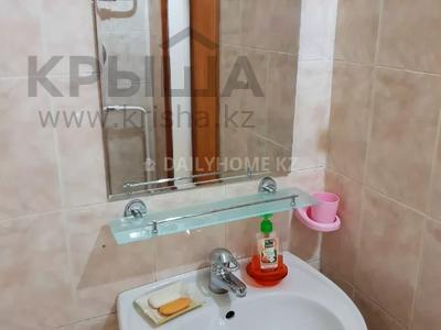 1-комнатная квартира, 43 м², 3/8 этаж посуточно, мкр Самал-2 за 9 000 〒 в Алматы, Медеуский р-н — фото 7