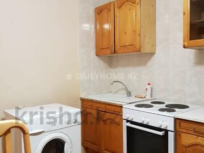 1-комнатная квартира, 43 м², 3/8 этаж посуточно, мкр Самал-2 за 9 000 〒 в Алматы, Медеуский р-н — фото 6