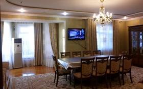 9-комнатный дом, 400 м², 20 сот., Мкр. Шапагат за 94.5 млн 〒 в Шымкенте, Енбекшинский р-н