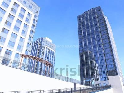 4-комнатная квартира, 125.42 м², 2/18 этаж, проспект Мангилик Ел — проспект Улы Дала за ~ 43.4 млн 〒 в Нур-Султане (Астана), Есиль р-н — фото 4