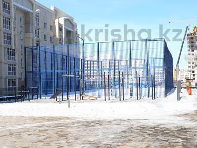 4-комнатная квартира, 125.42 м², 2/18 этаж, проспект Мангилик Ел — проспект Улы Дала за ~ 43.4 млн 〒 в Нур-Султане (Астана), Есиль р-н — фото 5
