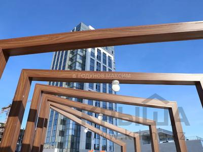 4-комнатная квартира, 125.42 м², 2/18 этаж, проспект Мангилик Ел — проспект Улы Дала за ~ 43.4 млн 〒 в Нур-Султане (Астана), Есиль р-н — фото 6