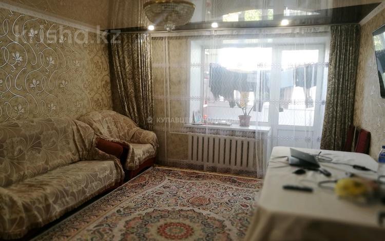 4-комнатная квартира, 75 м², 4/9 этаж, Гапеева 7 за 21 млн 〒 в Караганде, Казыбек би р-н