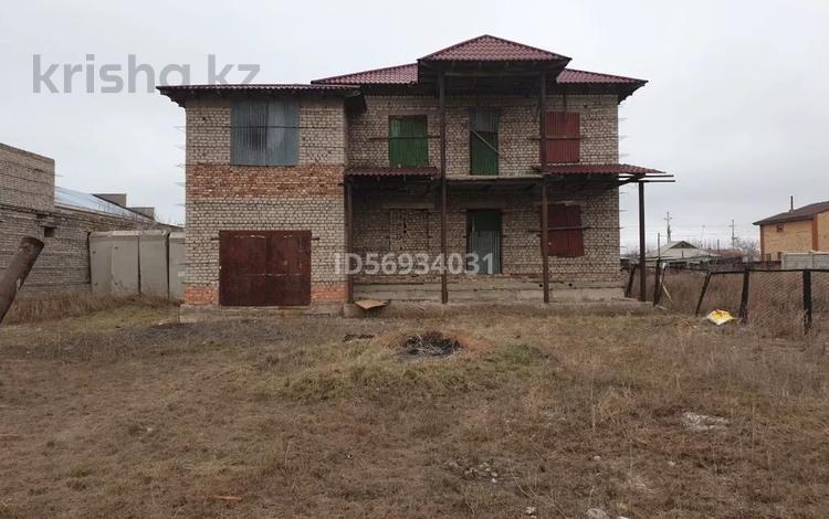 9-комнатный дом, 315.6 м², 7 сот., Аккемер 12/2 за 70 млн 〒 в Нур-Султане (Астана), Есиль р-н
