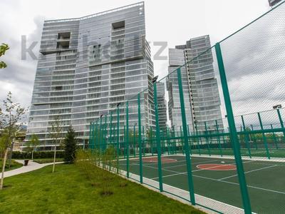 4-комнатная квартира, 195 м², 7/21 этаж, Аль-Фараби за 299 млн 〒 в Алматы, Бостандыкский р-н