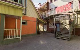 Здание, площадью 1400 м², мкр №1 48 — Улугбека за 260 млн 〒 в Алматы, Ауэзовский р-н