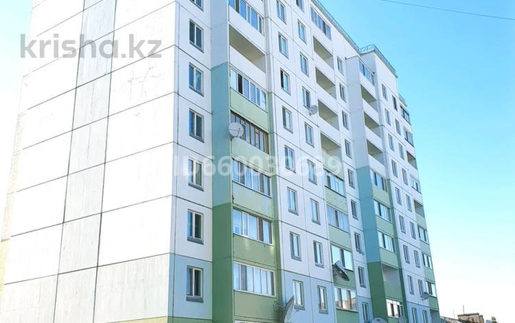 1-комнатная квартира, 40.7 м², 1/10 этаж, Домбыралы 3а — Валиханова за 9 млн 〒 в Кокшетау