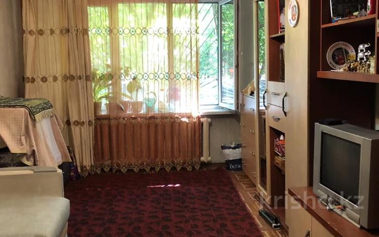 4-комнатная квартира, 76 м², 1/4 этаж, Шашкина Зейна (Университетская) — Аль-Фараби за 29.9 млн 〒 в Алматы, Бостандыкский р-н