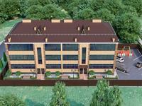 3-комнатная квартира, 93 м², 3/3 этаж, Воинов-интернационалистов 31 за 21 млн 〒 в Уральске