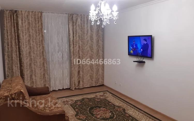 1-комнатная квартира, 43 м², 3/9 этаж помесячно, Тлендиева 50/1 за 90 000 〒 в Нур-Султане (Астана)