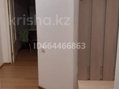 1-комнатная квартира, 43 м², 3/9 этаж помесячно, Тлендиева 50/1 за 90 000 〒 в Нур-Султане (Астане)