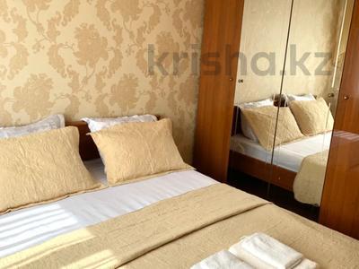 2-комнатная квартира, 42 м², 3/4 этаж посуточно, Сулейменова 16 — Желтоксан за 6 000 〒 в Таразе — фото 4