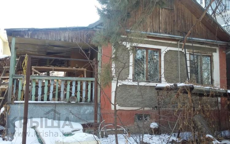 3-комнатный дом, 57.4 м², 3 сот., мкр Рахат, Мкр Рахат за 25.8 млн 〒 в Алматы, Наурызбайский р-н