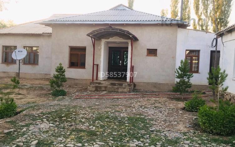 Фазенда. дом за 50 млн 〒 в Туркестане