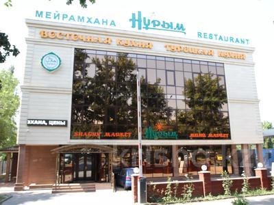 Здание, площадью 1200 м², Райымбека 265/1 — Крылова за 770 млн 〒 в Алматы, Жетысуский р-н