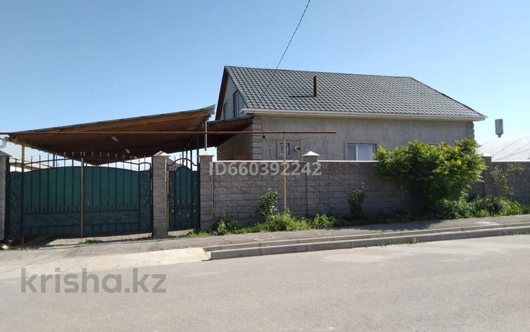 5-комнатный дом, 200 м², 8 сот., Береке 29 за 18 млн 〒 в Караой