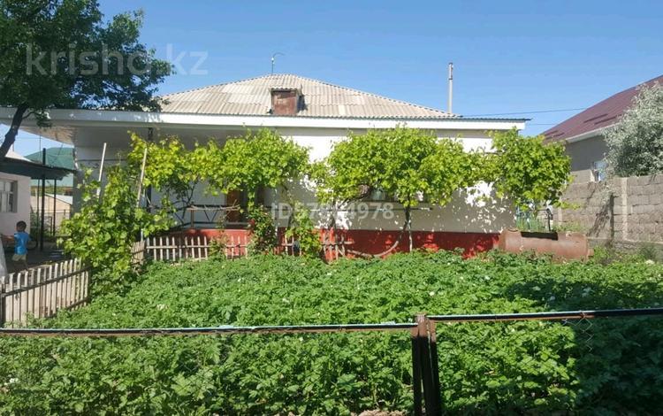 8-комнатный дом, 200 м², 12 сот., К.Азербаева 77 за 10 млн 〒 в Казыгурте