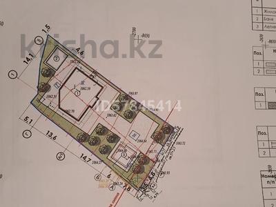 6-комнатный дом, 230 м², 12 сот., мкр Ерменсай — ул Зелёная за 80 млн 〒 в Алматы, Бостандыкский р-н — фото 20