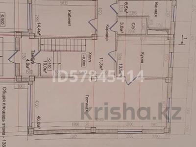 6-комнатный дом, 230 м², 12 сот., мкр Ерменсай — ул Зелёная за 80 млн 〒 в Алматы, Бостандыкский р-н — фото 22