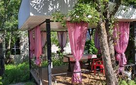 6-комнатный дом, 230 м², 12 сот., мкр Ерменсай — ул Зелёная за 80 млн 〒 в Алматы, Бостандыкский р-н