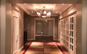 5-комнатная квартира, 280 м², 1/8 этаж помесячно, Жамбыла 26 за 750 000 〒 в Алматы