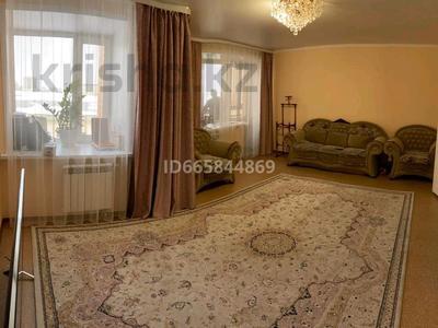 3-комнатная квартира, 84 м², 6/9 этаж, Жамбыл 80 — Порфирьева за 37.5 млн 〒 в Петропавловске