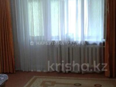 2-комнатная квартира, 45 м², 2/5 этаж помесячно, Тархана 5/1 — Валиханова за 100 000 〒 в Нур-Султане (Астана), р-н Байконур