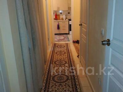 3-комнатная квартира, 84 м², 7/9 этаж, Аккент 41 за ~ 24.6 млн 〒 в Алматы, Алатауский р-н — фото 8