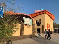 Помещение площадью 400 м², Жибек жолы 56/2 — Сайрамская за 500 000 〒 в Шымкенте, Аль-Фарабийский р-н