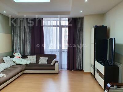 3-комнатная квартира, 90 м², 16/22 этаж, Байтурсынова 1 за 50 млн 〒 в Нур-Султане (Астана) — фото 2