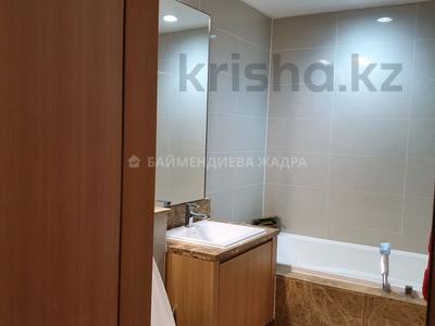 3-комнатная квартира, 90 м², 16/22 этаж, Байтурсынова 1 за 50 млн 〒 в Нур-Султане (Астана) — фото 7