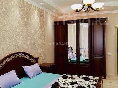 2-комнатная квартира, 75 м², 4/16 этаж помесячно, Навои 208/6 — Торайгырова за 220 000 〒 в Алматы, Бостандыкский р-н — фото 9