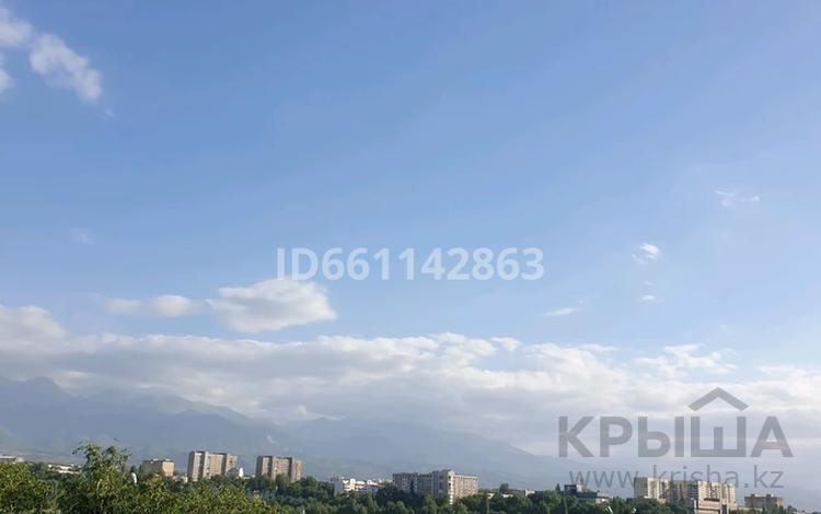 3-комнатная квартира, 91.6 м², 4/12 этаж, Толе би 273/5 за 37 млн 〒 в Алматы, Алмалинский р-н