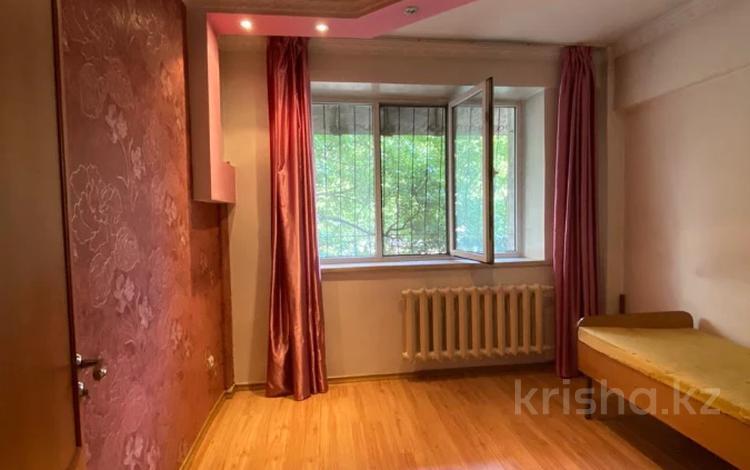 3-комнатная квартира, 65 м², 1/9 этаж, Розыбакиева — Утепова за 26 млн 〒 в Алматы, Бостандыкский р-н